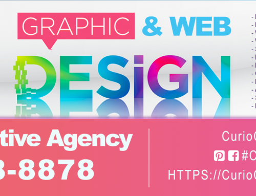 Graphic & Web Design at your Service